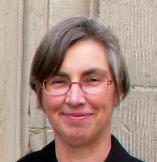 Pfarrerin Helma Pontkees