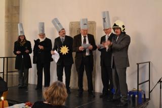 """""""Die Orgelpfeifen"""" (Foto: Volker Hoffmann)"""
