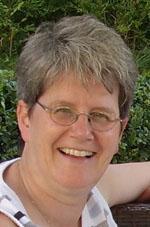 Pfarrerin Christa Wolters